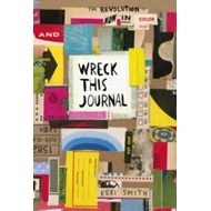 Wreck This Journal: Now in Colour (BOK)