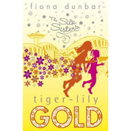 Tiger-Lily Gold (BOK)