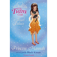 Princess Hannah and the Little Black Kitten (BOK)