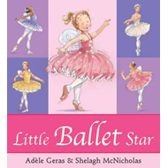 Little Ballet Star (BOK)