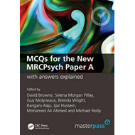 MCQs for the New MRCPsych Paper A with Answers Explained (BOK)