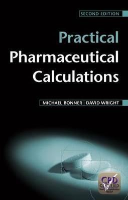 Practical Pharmaceutical Calculations (BOK)