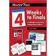 Four Weeks to Finals (BOK)