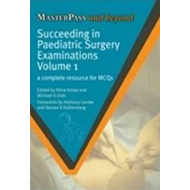 Succeeding in Paediatric Surgery Examinations (BOK)
