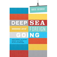 Deep Sea and Foreign Going (BOK)