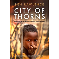 City of Thorns (BOK)