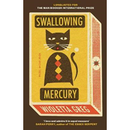 Swallowing Mercury (BOK)