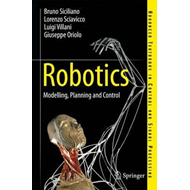 Robotics: Modelling, Planning and Control (BOK)