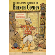 Colonial Heritage of French Comics (BOK)