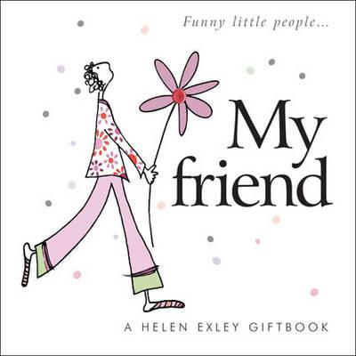 My Friend (BOK)