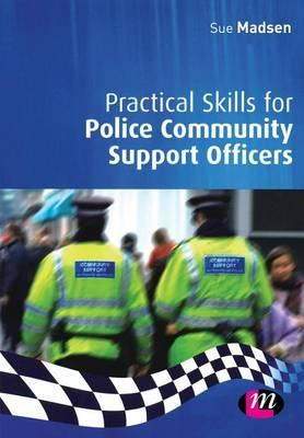 Practical Skills for Police Community Support Officers (BOK)