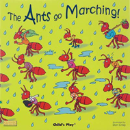 Ants Go Marching (BOK)