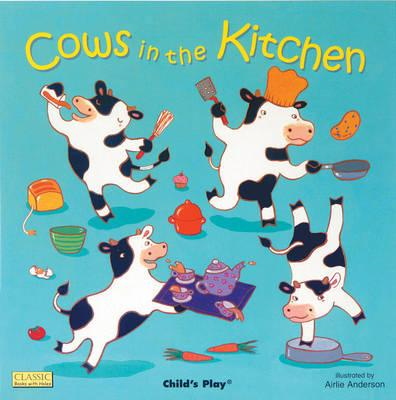 Cows in the Kitchen (BOK)