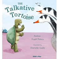 The Talkative Tortoise (BOK)