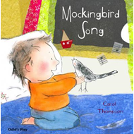 Mockingbird Song (BOK)