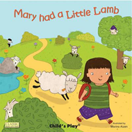 Mary had a Little Lamb (BOK)
