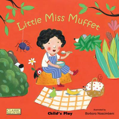 Little Miss Muffet (BOK)