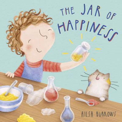 Jar of Happiness (BOK)