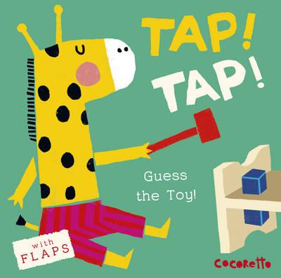 What's that Noise? TAP! TAP! (BOK)