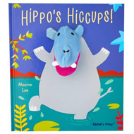 Hippo's Hiccups (BOK)