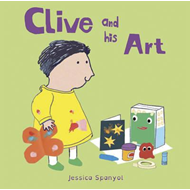 Clive and his Art (BOK)