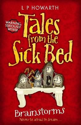 Tales from a Sick Bed (BOK)