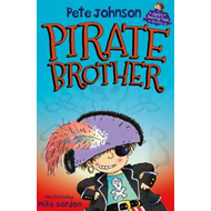 Pirate Brother (BOK)