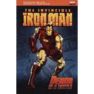 Invincible Iron Man (BOK)