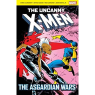 Uncanny X-Men: The Asgardian War (BOK)