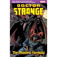 Doctor Strange: The Montesi Formula (BOK)