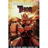 Marvel Platinum: The Definitive Thor (BOK)