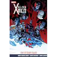 Produktbilde for All-new X-men Vol.3: Out Of Their Depth (BOK)