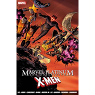 Marvel Platinum: The Definitive X-men (BOK)