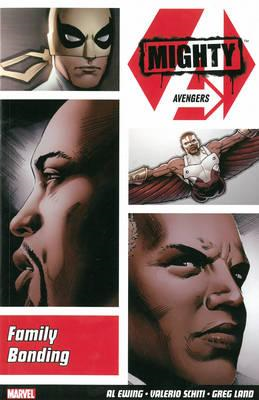 Mighty Avengers (BOK)
