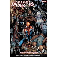 Amazing Spider-man Vol. 2: Spider-verse Prelude (BOK)
