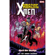 Amazing X-Men Vol. 2: World War Wendigo (BOK)