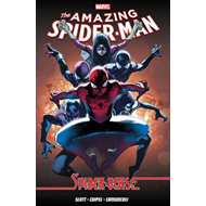 Amazing Spider-man Vol. 3: Spider-verse (BOK)