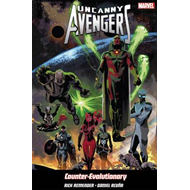 Uncanny Avengers Volume 1: Counter-evolutionary (BOK)