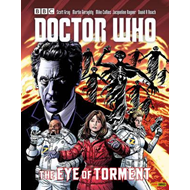 Produktbilde for Doctor Who: The Eye Of Torment (BOK)