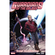 Guardians Of The Galaxy Vol. 5: Through The Looking Glass (BOK)