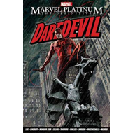 Marvel Platinum: The Definitive Daredevil (BOK)