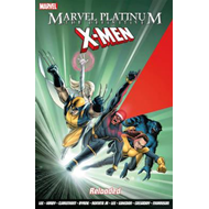 Marvel Platinum: The Definitive X-men Reloaded (BOK)