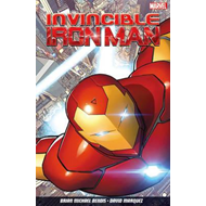 Invincible Iron Man Volume 1 (BOK)