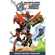 All-new All-different Avengers Volume 1: The Magnificent Sev (BOK)