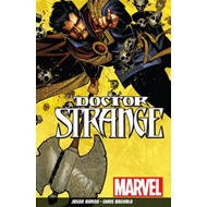 Doctor Strange Volume 1: The Way Of The Weird (BOK)
