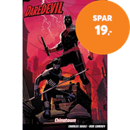 Produktbilde for Daredevil Volume 1 - Chinatown (BOK)