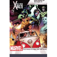 All New X-men: Inevitable Volume 1 (BOK)
