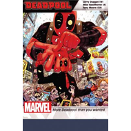 Deadpool: World's Greatest Millionaire Volume 1 (BOK)