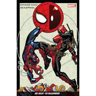 Spider-man / Deadpool Volume 1 (BOK)