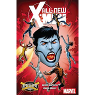 All-new X-men Inevitable Vol. 2 (BOK)